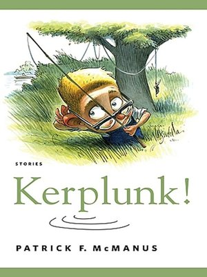 cover image of Kerplunk!