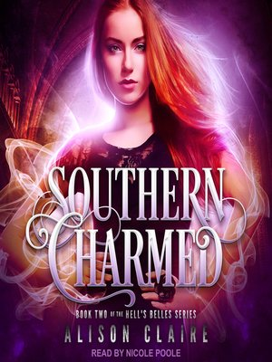 cover image of Southern Charmed