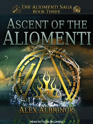 cover image of Ascent of the Aliomenti