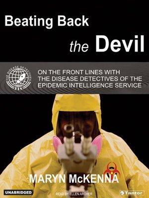 cover image of Beating Back the Devil