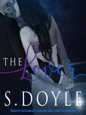 cover image of The Lover