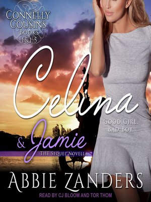 cover image of Celina & Jamie