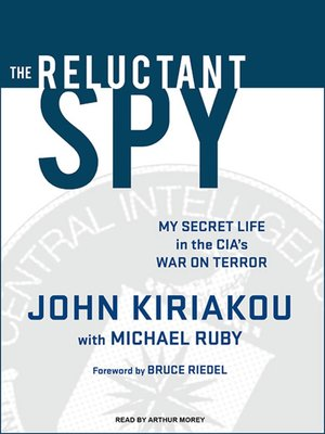 cover image of The Reluctant Spy
