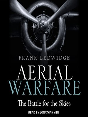 cover image of Aerial Warfare