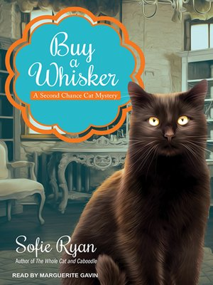cover image of Buy a Whisker