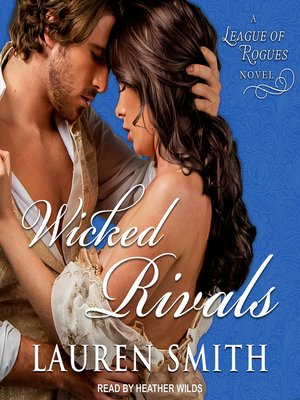 cover image of Wicked Rivals