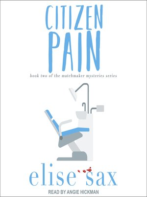 cover image of Citizen Pain
