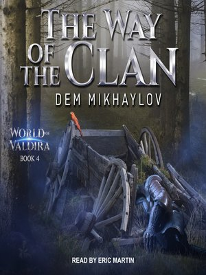 cover image of The Way of the Clan 4