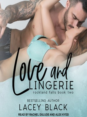 cover image of Love and Lingerie