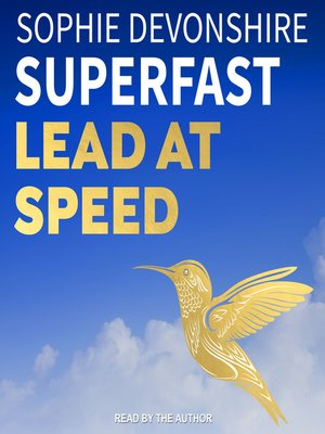 cover image of Superfast