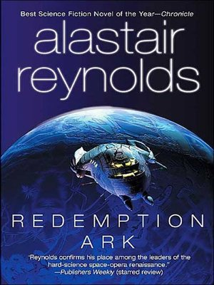 cover image of Redemption Ark