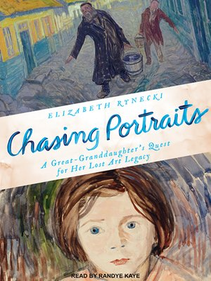 cover image of Chasing Portraits