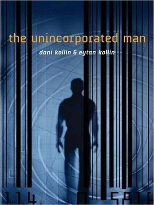 cover image of The Unincorporated Man