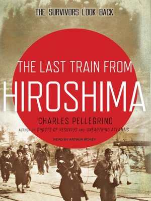 cover image of The Last Train from Hiroshima