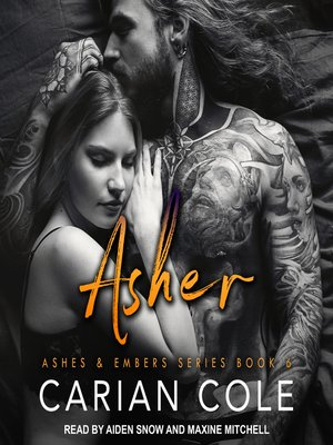 cover image of Asher