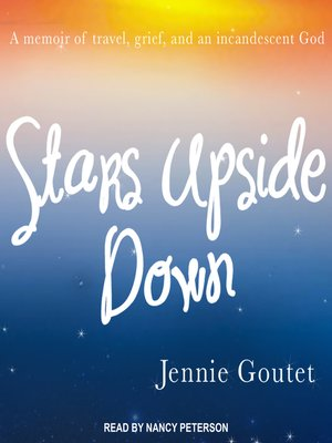 cover image of Stars Upside Down