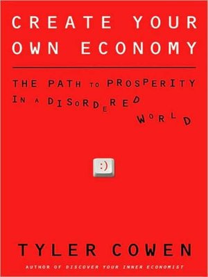 cover image of Create Your Own Economy