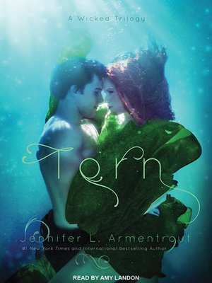 cover image of Torn