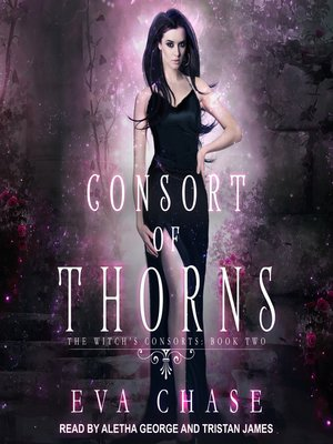 cover image of Consort of Thorns