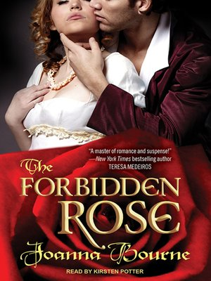 cover image of The Forbidden Rose