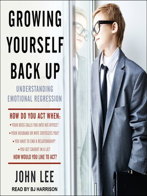 cover image of Growing Yourself Back Up