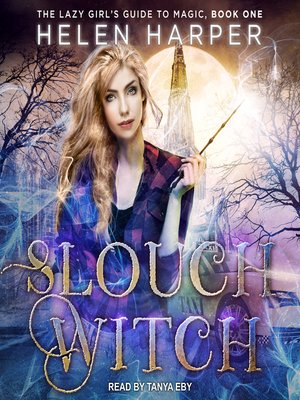 cover image of Slouch Witch