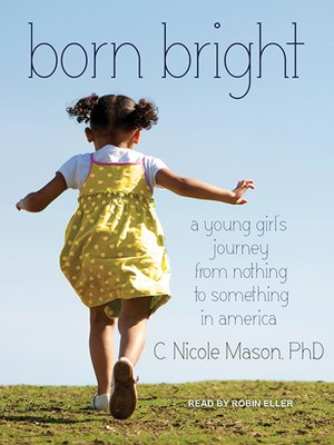 cover image of Born Bright