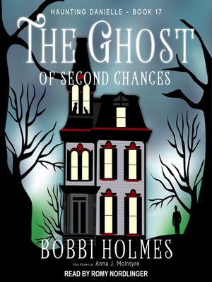 cover image of The Ghost of Second Chances