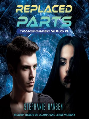 cover image of Replaced Parts