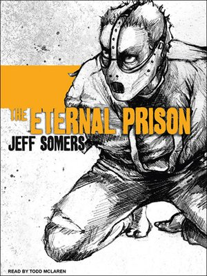 cover image of The Eternal Prison