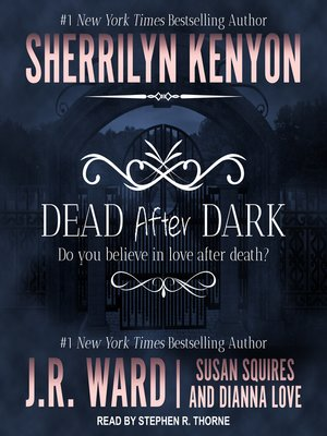 cover image of Dead After Dark