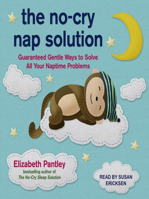 cover image of The No-Cry Nap Solution