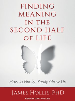 cover image of Finding Meaning in the Second Half of Life