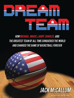 cover image of Dream Team