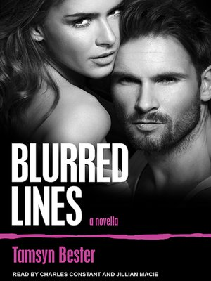 cover image of Blurred Lines