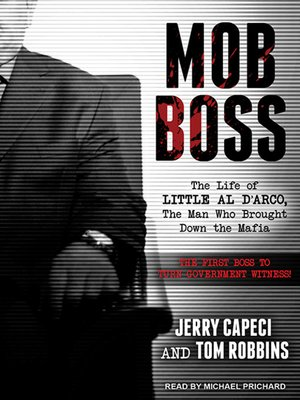 cover image of Mob Boss