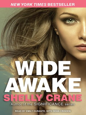 cover image of Wide Awake