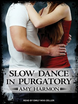cover image of Slow Dance in Purgatory