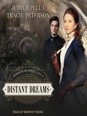 cover image of Distant Dreams