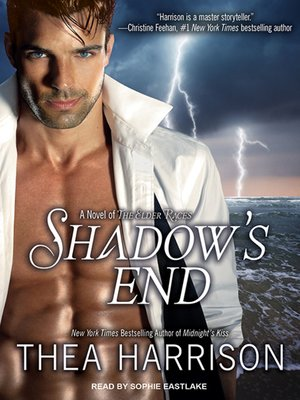 cover image of Shadow's End