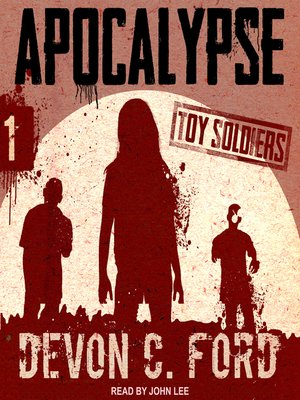 cover image of Apocalypse