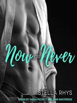 cover image of Now or Never