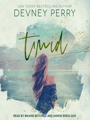 cover image of Timid