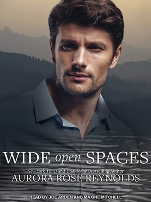 cover image of Wide Open Spaces