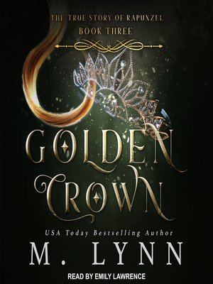 cover image of Golden Crown