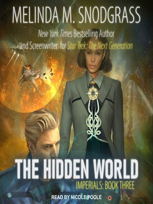 cover image of The Hidden World