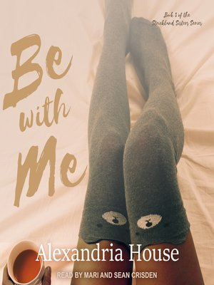 cover image of Be with Me