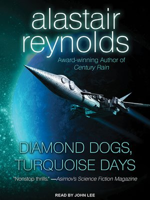 cover image of Diamond Dogs, Turquoise Days