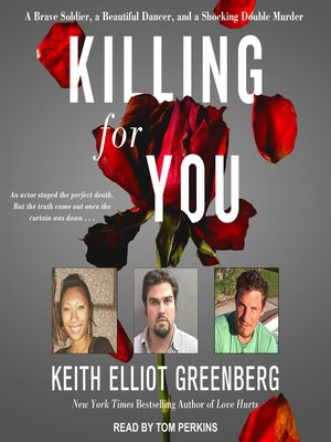 cover image of Killing for You