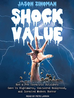 cover image of Shock Value